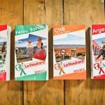 Guides de Voyage en Amérique du Sud