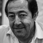 Portrait #4 / César Durán