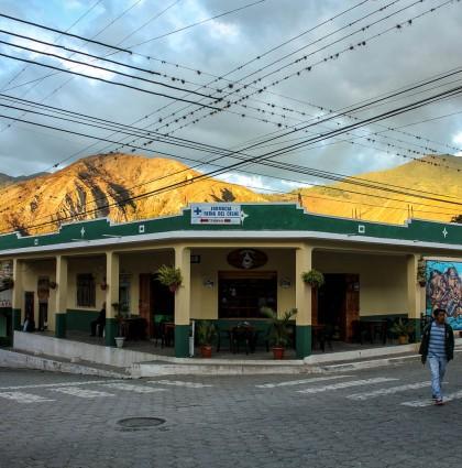 Vilcabamba ou l'éternelle jeunesse
