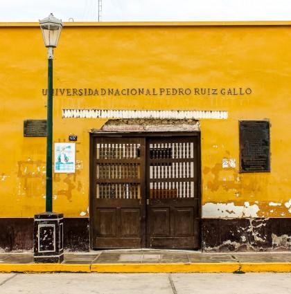 Lambeyeque ou la découverte de la culture péruvienne