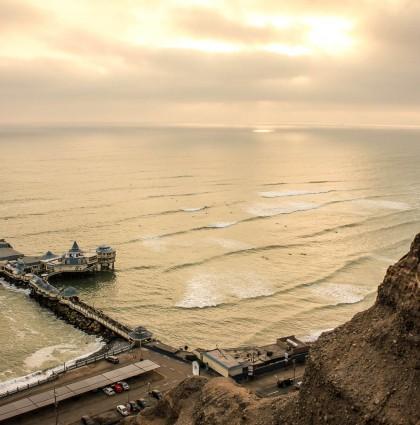 Lima, pas si horrible que ça !