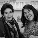 Portrait #6 / Patricia Valer Ugarte