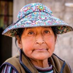 Portrait #6 / Rufina