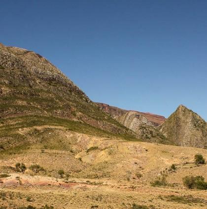 Dinosaures, fossiles, canyon et spéléologie – Merci Torotoro !