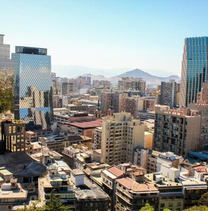 Santiago, une saison en deux épisodes