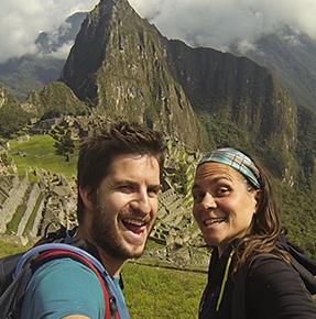 Portraits de Pays #2 / Pérou
