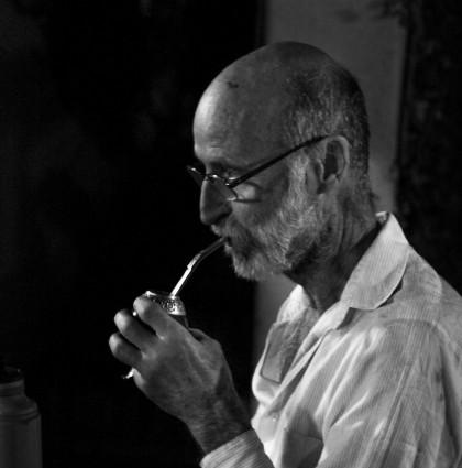 Portrait #10 / Alberto de la Torre