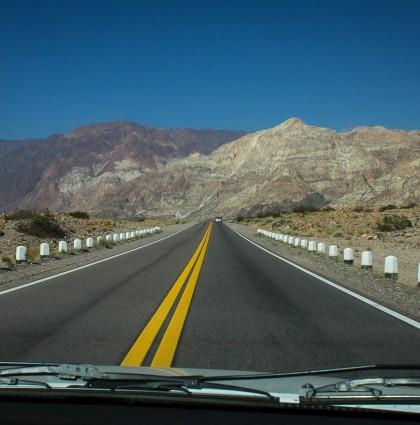 Familia, vino y montaña: bienvenido a Mendoza!