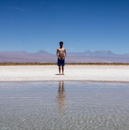 Chile Weon ! Et San Pedro de Atacama