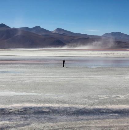 Salar d'Uyuni et Sud Lipez, espectacular !