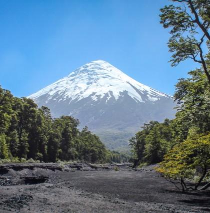 Parenthèse volcanique