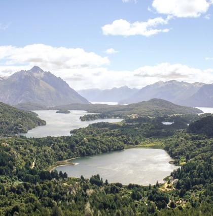 La Patagonie Argentine