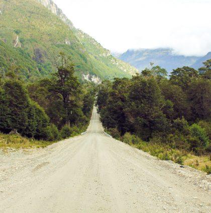 La Carretera Austral #Part 2